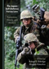 The Japan Self-Defense Forces Law : Translation, History, and Analysis - eBook