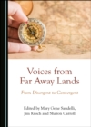 None Voices from Far Away Lands : From Divergent to Convergent - eBook