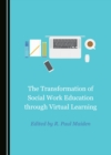 The Transformation of Social Work Education through Virtual Learning - eBook