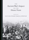 The Ancient War's Impact on the Home Front - eBook
