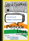 None Conversations with Indian Cartoonists : Politickle Lines - eBook