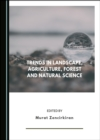 None Trends in Landscape, Agriculture, Forest and Natural Science - eBook