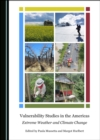 None Vulnerability Studies in the Americas : Extreme Weather and Climate Change - eBook