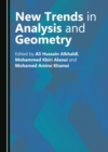 None New Trends in Analysis and Geometry - eBook