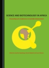 None Science and Biotechnology in Africa : Proceedings of a Conference on Scientific Advancement - eBook