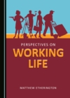 None Perspectives on Working Life - eBook