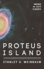 Proteus Island - eBook