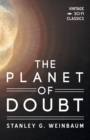 The Planet of Doubt - eBook