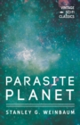 Parasite Planet - eBook