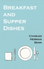 Breakfast and Supper Dishes - eBook