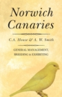 Norwich Canaries - eBook