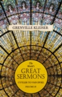 The World's Great Sermons - Cuyler to Van Dyke - Volume IX - eBook