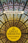 The World's Great Sermons - Hale to Farrar - Volume VII - eBook