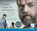 Seven Types of Ambiguity - Book