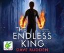 The Endless King - Book
