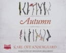 Autumn - Book