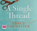 A Single Thread - Book
