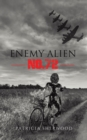 Enemy Alien No. 72 - Book