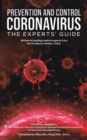 Prevention and Control : Coronavirus - The Experts' Guide - Book