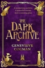The Dark Archive - Book
