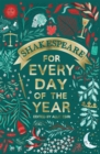 Shakespeare for Every Day of the Year - eBook