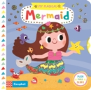 My Magical Mermaid - Book