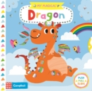 My Magical Dragon - Book