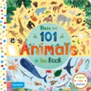 There Are 101 Animals In This Book - Book