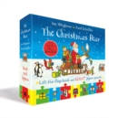 The Christmas Bear Book and Jigsaw Set - Book