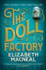 The Doll Factory - eBook