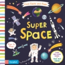 Super Space - Book