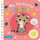 My Favourite Kitten - Book