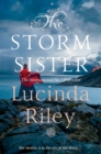 The Storm Sister - Book