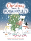Christmas Comes to Moominvalley - Book