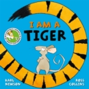 I am a Tiger - eBook