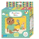 Playtime Baby Cloth Book - Book