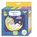 Bedtime Baby Cloth Book - Book