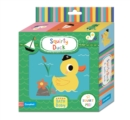 Squirty Duck Bath Book - Book