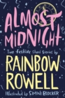 Almost Midnight: Two Festive Short Stories - Book