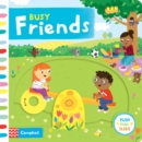 Busy Friends - Book