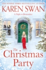 The Christmas Party - Book
