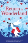 Return to Wonderland - eBook