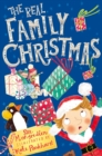 The Real Family Christmas : Three Stories in One - Book