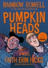 Pumpkinheads - eBook