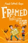 Framed - Book