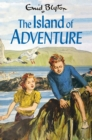 The Island of Adventure - Book
