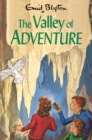 The Valley of Adventure - Book