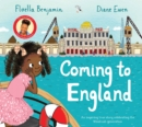Coming to England : An Inspiring True Story Celebrating the Windrush Generation - Book