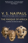 The Masque of Africa - Book