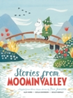 Stories from Moominvalley - Book
